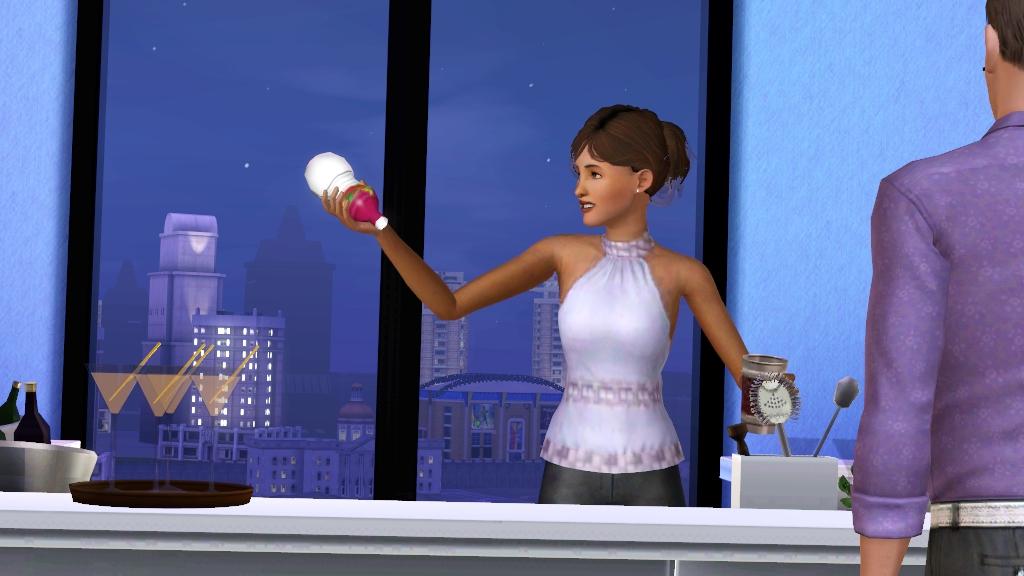 Los Sims 3: Al caer la noche TheSims3_LateNight_BARTENDER