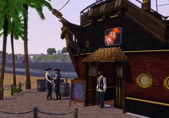 ¡Próximamente en Los Sims 3 Store: Barnacle Bay! Screenshot-26_thumb