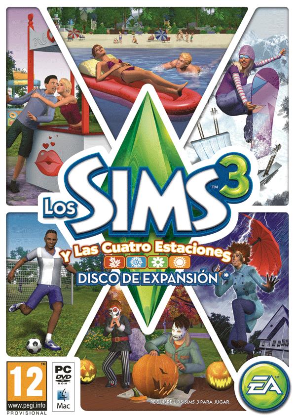 Descargar Los Sims 3 Trotamundos Mobile Free Download